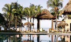 Guanacaste Hotel - Resort Hotels In Costa Rica | Flamingo Beach Resort