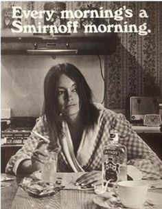 Inez was the perfect casting choice for the new Smirnoff campaign.