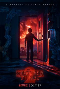 Click to View Extra Large Poster Image for Stranger Things