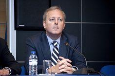 Prof. Doutor José Francisco Lynce Zagalo Pavia. (Fotografia de Jorge Carvalho, 2015)