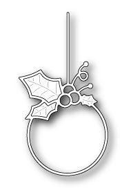 Cabrini Ornament