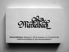 Merkelbach typo