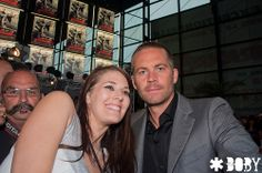 Fast And Furious 5 Premiere...28th April 2011