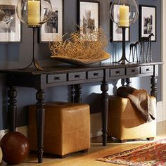 51 Best Sofa Table Decor Images Diy Ideas For Home House