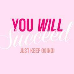 Succeed. #success #quotes