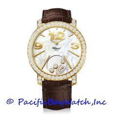 Chopard Happy Diamond 207450-0005