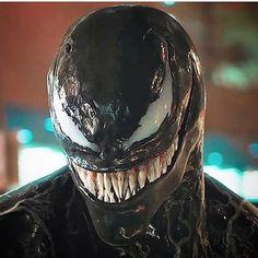 Tom Hardy as Venom : Venom the Movie