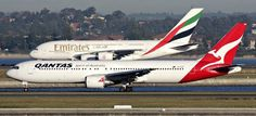 Qantas, Emirates share trans-Tasman flights to New Zealand   http://www.carltonleisure.com/travel/flights/new-zealand/auckland/