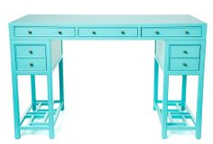I'm pretty much in love with this desk, a little pricy though for what I'm looking for!