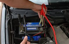 #cartipsandguides #chargeacarbattery #carbattery