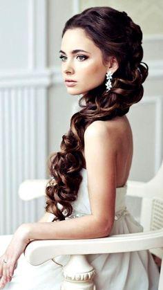 Women's Hair Style .