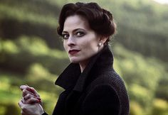 Irene. She might not be the best adaption of the character in this show, but her scenes with Sherlock are electrifying.  Lara and Benedict had excellent chemistry and played on it beautifully.