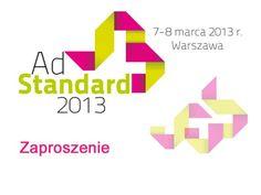 adstandard-2013-zaproszenie by IDG Poland S.A. via Slideshare
