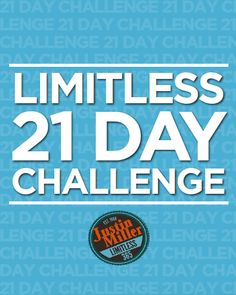 Research-Driven Strategies to Help You Build a Body and Life You're Proud Of. Join the LimitlessCOMMUNITY and Get 2 FREE ebooks 1. HowTo Create Your Limitless Life In 12 Acts 2.Limitless 21-Day Transformation Challenge ***             21-day transformation challenge and live limitless toolkit                        [...]