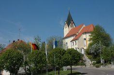 Oberhausen an der Donau-Sinning