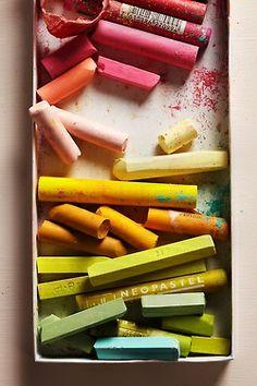 Rainbow | Arc-en-ciel | Arcobaleno | レインボー | Regenbogen | Радуга | Colours | Texture | Style | Form | Bright Pastels