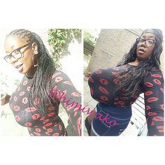 August 2013vs August 2015 #TBT  HimiWako REPOST #HimiWako  #SPS TAG A FRIEND  #Busty #Natural #hugenaturals #BigBreasts #Biggest #BiggestBreasts #BlackBoobs #Boobs #BiggestBoobs #BigBoobs #fashion #style #stylish #love me #cute #photooftheday #nails #hair #beauty #beautiful #instagood #pretty #bigtittycommittee #bigTits #model #instagood #kotd #
