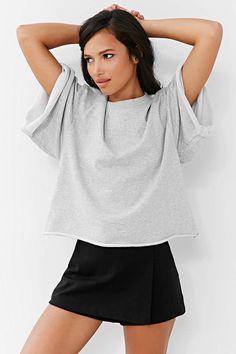 Cheap Monday Want Sweatshirt - Urban Outfitters