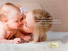 El amor de mama