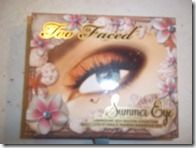 Too Faced Summer Eye Palette: Amazing colors to perfect your sultry eye! #TooFacedSummer