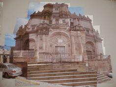 lorca Taj Mahal, Building, Travel, Viajes, Buildings, Traveling, Trips, Tourism, Architectural Engineering