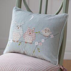 New Baby Animal Magic Cushion