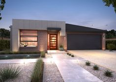 GJ Gardner Home Designs: Leon 248. Visit www.localbuilders.com.au/builders_victoria.htm to find your ideal home design in Victoria