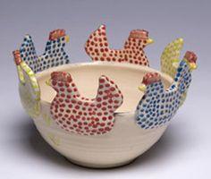 Cornwall Ceramics and Glass Group...Heather Swain