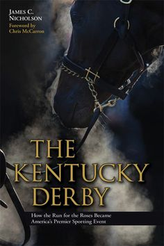 Repin to win! We're giving away a copy of 'The Kentucky Derby: How the Run for the Roses Became America's Premier Sporting Event.' Derby is only 17 days away...are you ready?