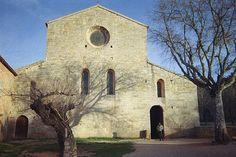 Abbaye du Le Thoronet