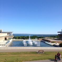 Ithaca College, Ithaca New York.  This was the view from my office.