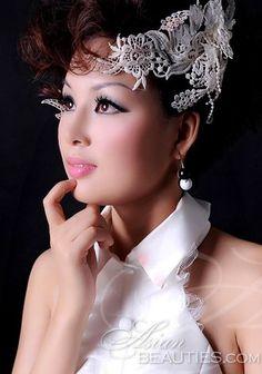 Welcome to our photo gallery! Take a look at Hongmei, beautiful bikini Asian woman