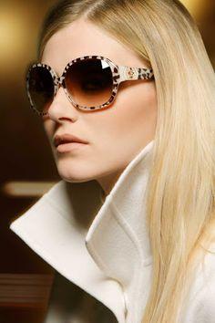 Laura Biagiotti ~ sunglasses
