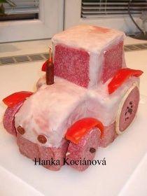 Creative Food, Food Art, Pudding, Cake, Desserts, Ideas, Tailgate Desserts, Deserts, Custard Pudding