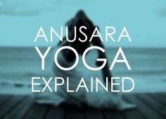 """Anusara Yoga, or """"Yoga of the Heart"""" was founded by John Friend in the 1990's. Friend, a student of Iyengar yoga, developed an asana system centered on the universal principles of alignment. There is a set ritual used to open each class: three oms, followed by three chants of the Anusara invocation in Sanskrit. Anusara …"""