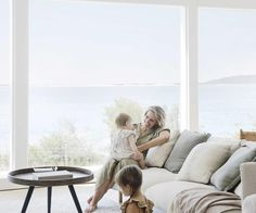 A holiday home dream came to life in Salt at Shoal Bay