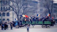 Revolutia Timishoara 1989 Romanian Revolution, Bucharest, Cold War, Trucks, Truck