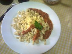 Prepara tu propia salsa de tomate para aderezar tus platos de pasta y otras recetas