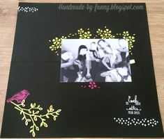 Handmade by Fanny: Flowers and Daisies, springtime crazy