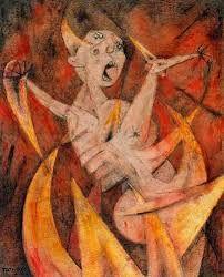 Resultado de imagen para rufino tamayo pinturas