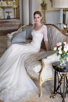 Browse hundreds of beautiful wedding dress collections, bridesmaid dresses and suits for grooms (BridesMagazine.co.uk)
