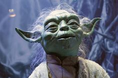 These 10 quotes from Star Wars' Master Yoda will help you approach money decisions in an entirely new way.