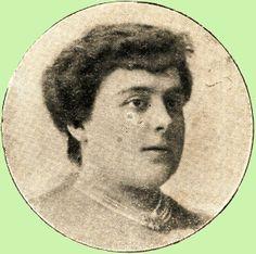 Maria Teresa de Faria e Melo (Lisboa, 7 de Julho de 1871 - Aveiro, 3 de Novembro de 1929), 1.ª Baronesa da Recosta, foi uma filantropa e desportista portuguesa.