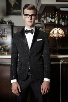 a-gentleman-in-portugal:  ♔The Portuguese Elegance♔  patrick kafka by saverio cardia