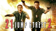 TMZ Live Feeds: 21 JUMP STREET 2 21 Jump Street, Street Film, Movie 21, Comedy Movies, Apple Tv, Movies To Watch, Documentaries, 21st, Couple Photos