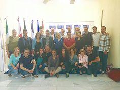 Participantes curso: Executive Management Programme - Excelencia en Business de Salones de Peluquería, patrocinado por L'Oréal Professionnel.