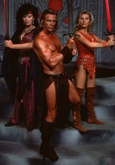 the beastmaster marc singer - Google Search
