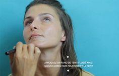 Le maquillage parfait pour une entretien d'embauche #tuto #makeup #nude #nomakeup #BirchboxFR
