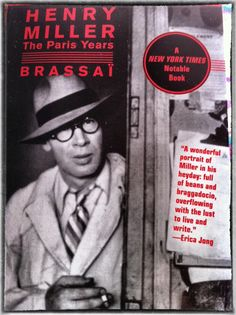 Henry Miller http://www.google.co.uk/