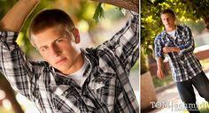 Senior photo idea